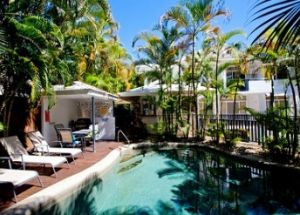 Tropic Sands - Tweed Heads Accommodation