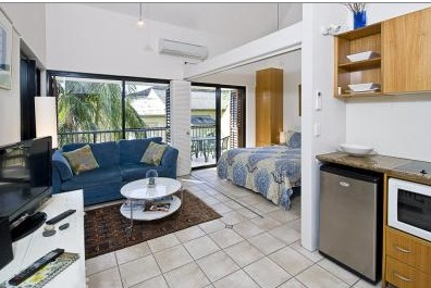 Julians Apartments - Tweed Heads Accommodation