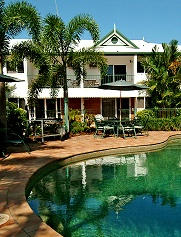 Arcadia Gardens Apartments - Tweed Heads Accommodation