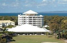 Fairways Golf And Beach Retreat - Tweed Heads Accommodation