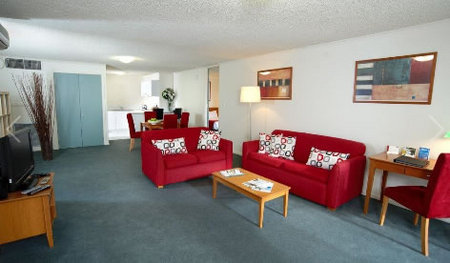 Quest Knox - Tweed Heads Accommodation