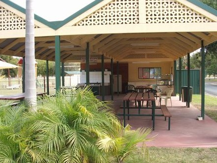 Cobram Barooga Golf Resort - Tweed Heads Accommodation