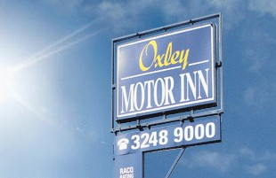 Oxley Motor Inn - Tweed Heads Accommodation