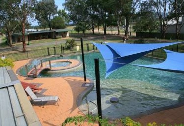 Valley Vineyard Tourist Park - Tweed Heads Accommodation