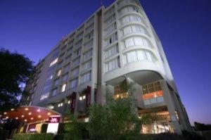 Mercure Hotel Parramatta - Tweed Heads Accommodation