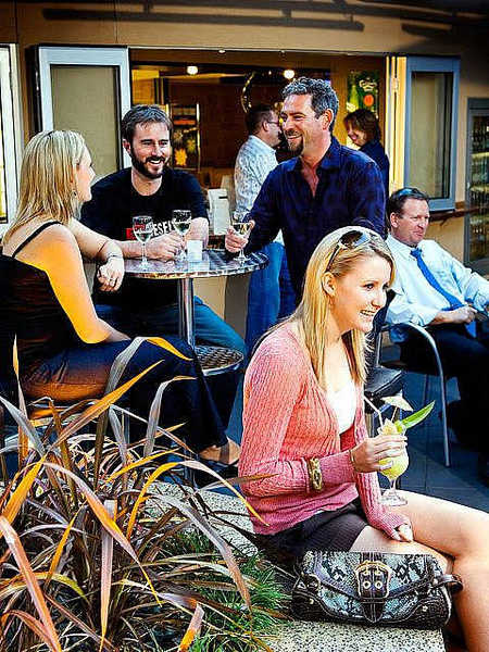 Morphett Arms Hotel - Tweed Heads Accommodation
