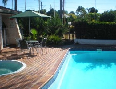 Tamworth Motor Inn - Tweed Heads Accommodation