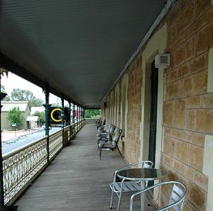 Hotel Mannum - Tweed Heads Accommodation