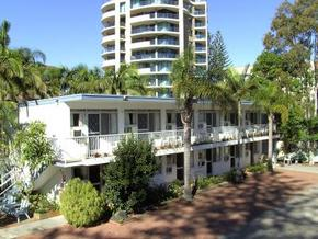 Great Lakes Motor Inn - Tweed Heads Accommodation
