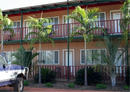 Broome Motel - Tweed Heads Accommodation