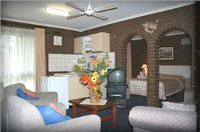 Paradise Holiday Apartments Villas - Tweed Heads Accommodation