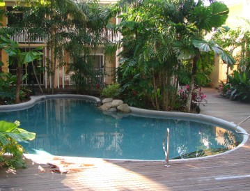 Palm Cove Tropic Apartments - Tweed Heads Accommodation