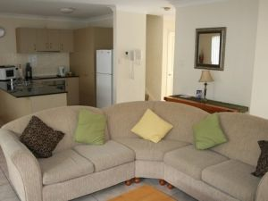 Pacific Sun Gold Coast Holiday Townhouse - Tweed Heads Accommodation
