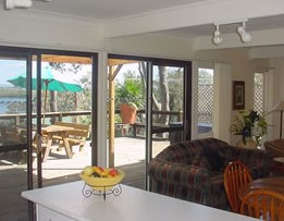 Lakeview Cottage - Tweed Heads Accommodation