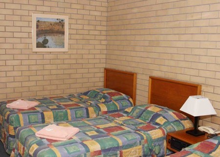 Gunsynd Motor Inn - Tweed Heads Accommodation