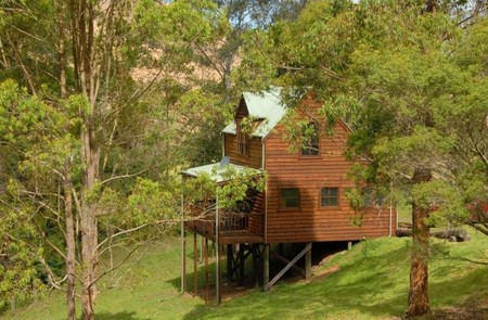 Hookes Creek Forest Retreat - Tweed Heads Accommodation