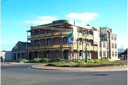 Quality Hotel Bentinck - Tweed Heads Accommodation