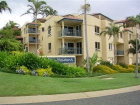 Villa Mar Colina - Tweed Heads Accommodation