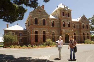Roseworthy Residential College The University Of Adelaide - Tweed Heads Accommodation