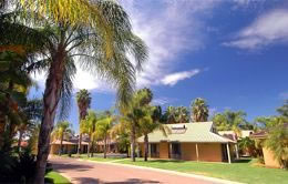 Sunraysia Resort - Tweed Heads Accommodation