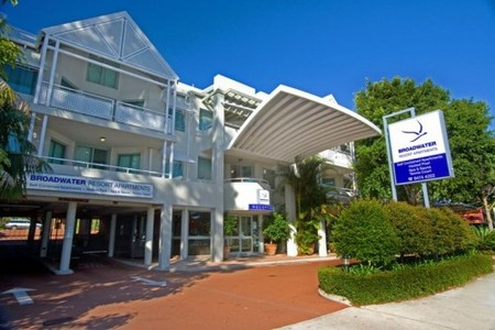 Broadwater Resort Apartments - Tweed Heads Accommodation