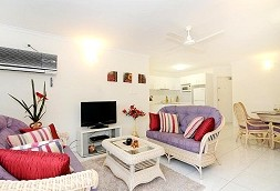 Port Douglas Outrigger Apartments - Tweed Heads Accommodation