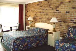 Crows Nest Motel - Tweed Heads Accommodation