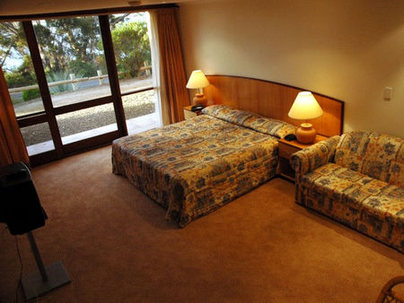 Kangaroo Island Lodge - Tweed Heads Accommodation