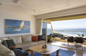 Costa Nova Holiday Apartments - Tweed Heads Accommodation