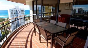 Victoria Square Luxury Apartments - Tweed Heads Accommodation