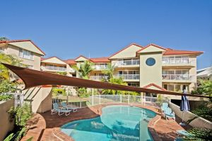 Jubilee Views Luxury Apartments - Tweed Heads Accommodation