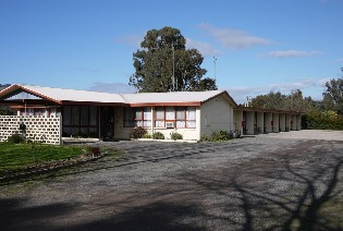 The Castle Creek Motel - Tweed Heads Accommodation