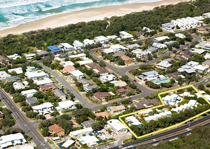 Sails Lifestyle Resort - Tweed Heads Accommodation