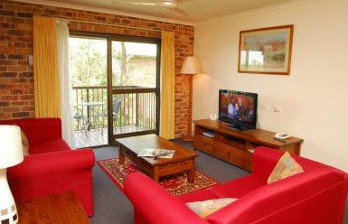 Toowong Villas - Tweed Heads Accommodation