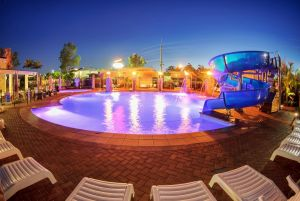 BIG4 Gold Coast Holiday Park  Motel - Tweed Heads Accommodation