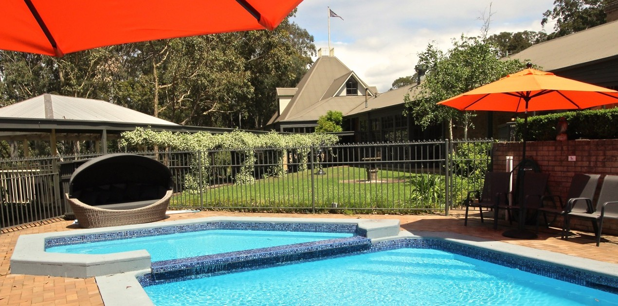 Lincoln Downs Resort  Spa - Tweed Heads Accommodation