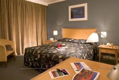 All Seasons Oasis Alice Springs - Tweed Heads Accommodation