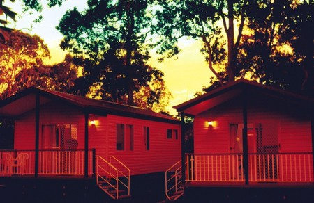 Solitary Islands Marine Park Resort - Tweed Heads Accommodation