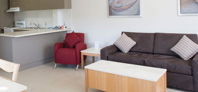 Rydges Southbank Townsville - Tweed Heads Accommodation