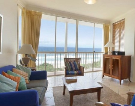 Whale Watch Ocean Beach Resort - Tweed Heads Accommodation