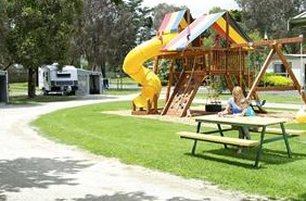Barwon River Tourist Park - Tweed Heads Accommodation