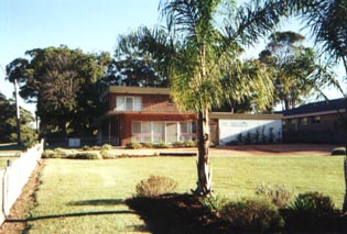Seaview Holiday Apartments - Tweed Heads Accommodation