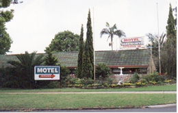 Hotel Glenworth - Tweed Heads Accommodation