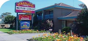Strzelecki Motor Lodge - Tweed Heads Accommodation