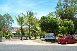 Mareeba Country Caravan Park - Tweed Heads Accommodation