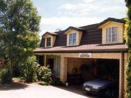 Bridge Street Motor Inn - Tweed Heads Accommodation