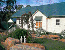 St Andrews Homestead - Tweed Heads Accommodation