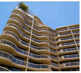 Hillcrest Central Apartment Hotel - Tweed Heads Accommodation