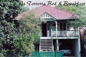 La Toretta Bed And Breakfast - Tweed Heads Accommodation