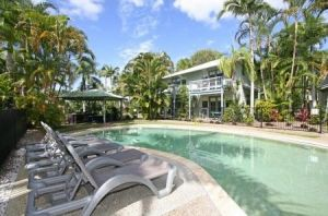 Coral Beach Noosa Resort - Tweed Heads Accommodation